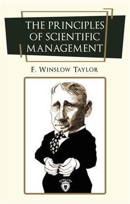 The Principles of Scientific Management resmi