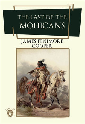 The Last Of The Mohicans resmi