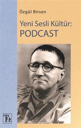 Yeni Sesli Kültür: Podcast resmi