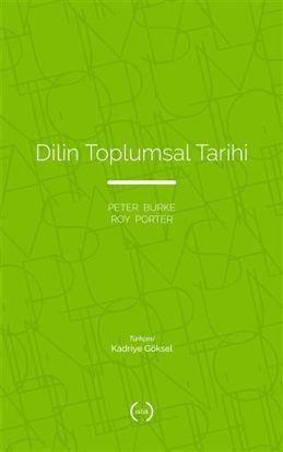 Dilin Toplumsal Tarihi resmi