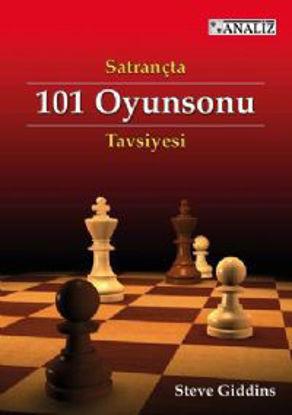 Satrançta 101 Oyunsonu Tavsiyesi resmi