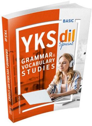 YKS Dil Basic - Special Grammar Vocabulary Studies resmi