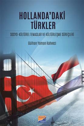 Hollanda'daki Türkler resmi