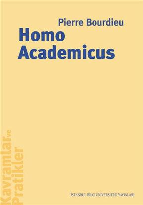 Homo Academicus resmi