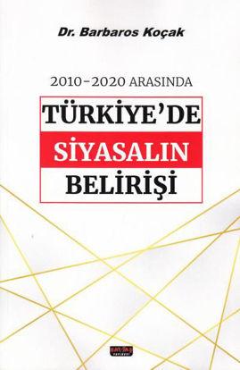 Türkiye'de Siyasalın Belirişi resmi
