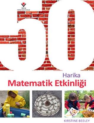 50 Harika Matematik Etkinliği resmi