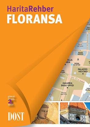 Floransa Cartoville Harita Rehber resmi
