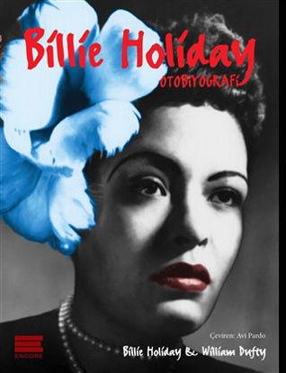 Billie Holiday resmi