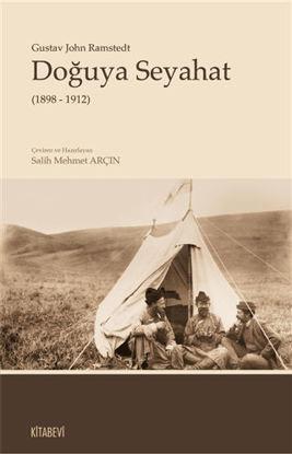 Doğuya Seyahat (1898 - 1912) resmi