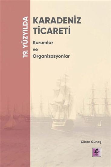 19. Yüzyılda Karadeniz resmi