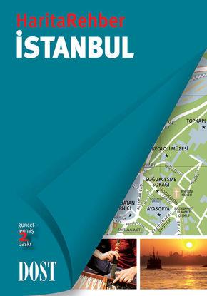 İstanbul Harita Rehber resmi