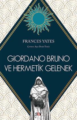 Giordano Bruno ve Hermetik Gelenek resmi