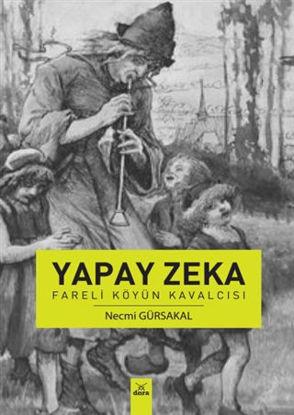 Yapay Zeka - Fareli Köyün Kavalcısı resmi