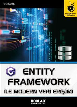 Entity Framework İle Modern Veri Erişimi resmi