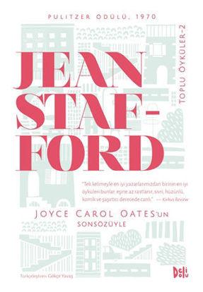 Jean Stafford Toplu Öyküler - 2 resmi
