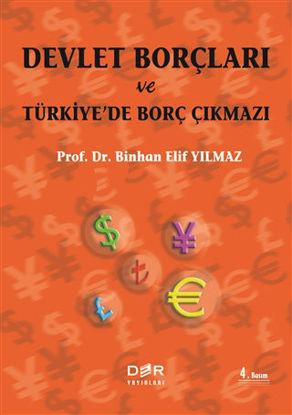 Devlet Borçları ve Türkiye'de Borç Çıkmazı resmi