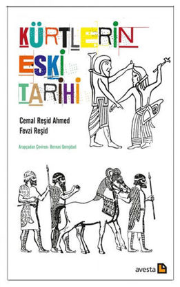 Kürtlerin Eski Tarihi resmi