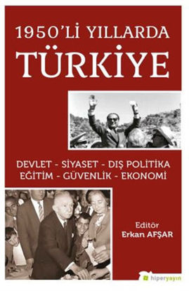 1950'li Yıllarda Türkiye resmi