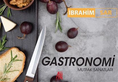 Gastronomi resmi
