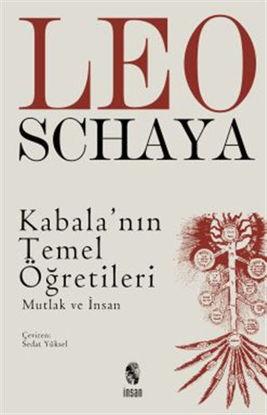Kabala'nın Temel Öğretileri resmi