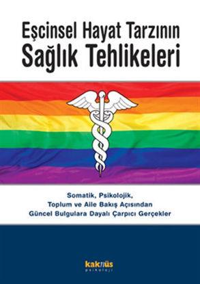 Eşcinsel Hayat Tarzının Sağlık Tehlikeleri resmi