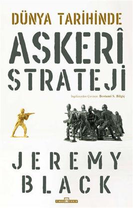 Dünya Tarihinde Askeri Strateji resmi