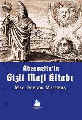 Abramelin'in Gizli Maji Kitabı resmi