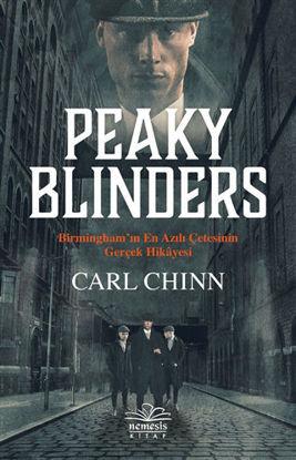 Peaky Blinders resmi