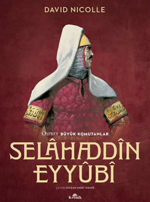 Selahaddin Eyyubi resmi
