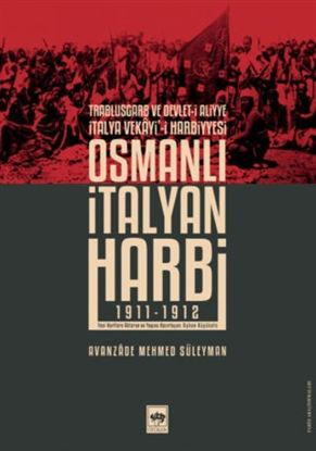 Osmanlı İtalyan Harbi resmi