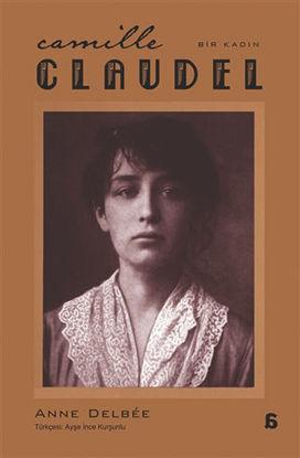 Camille Claudel - Bir Kadın resmi