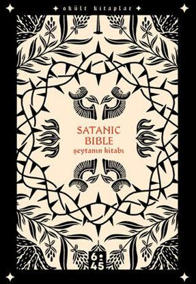 Satanic Bible Şeytanın Kitabı resmi