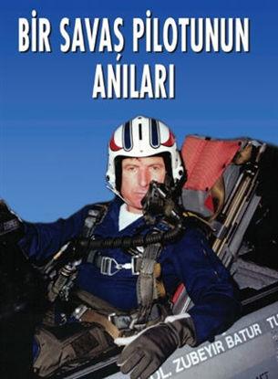 Bir Savaş Pilotunun Anıları resmi