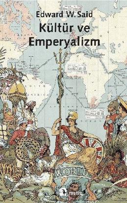 Kültür ve Emperyalizm resmi