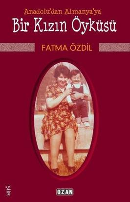 Anadolu'dan Almanya'ya Bir Kızın Öyküsü resmi