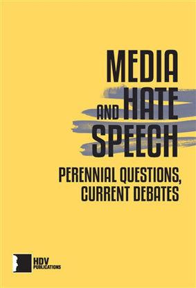 Media and Hate Speech resmi