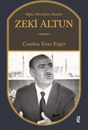 Zeki Altun (Ciltli) resmi