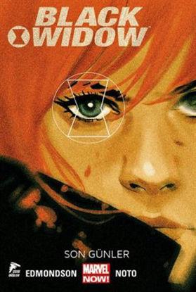Black Widow Cilt 3 - Son Günler resmi