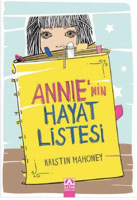 Annie'nin Hayat Listesi resmi