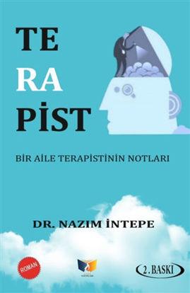 Terapist - Bir Aile Terapistinin Notları resmi