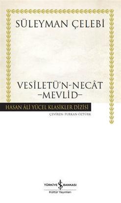 Vesiletü'n-Necat - Mevlid (Ciltli) resmi