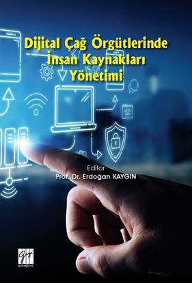 Dijital Çağ Örgütlerinde İnsan Kaynakları Yönetimi resmi