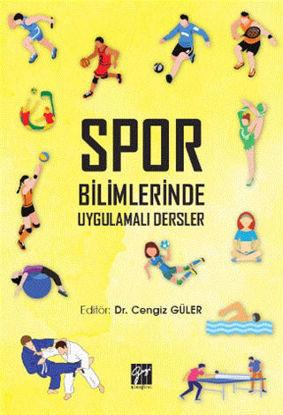 Spor Bilimlerinde Uygulamalı Dersler resmi