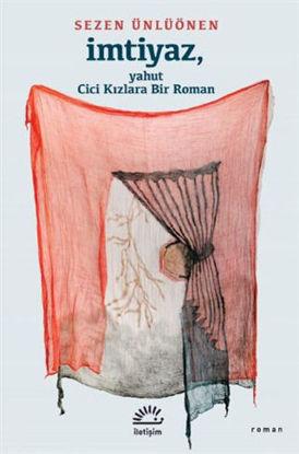 İmtiyaz, Yahut Cici Kızlara Bir Roman resmi