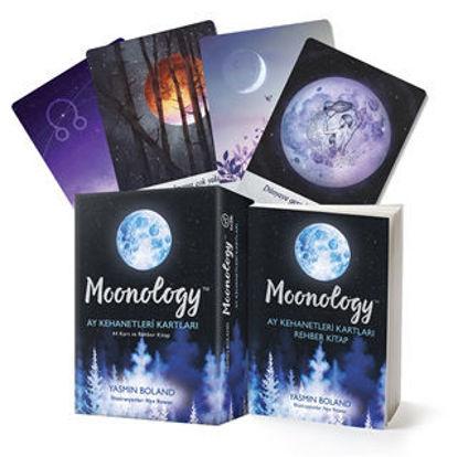 Moonology Ay Kehanetleri Kartları resmi