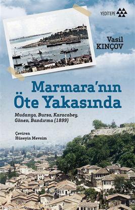 Marmara'nın Öte Yakasında resmi