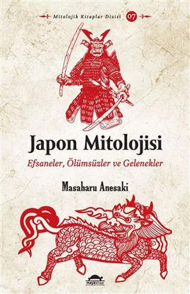 Japon Mitolojisi resmi
