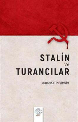 Stalin ve Turancılar resmi