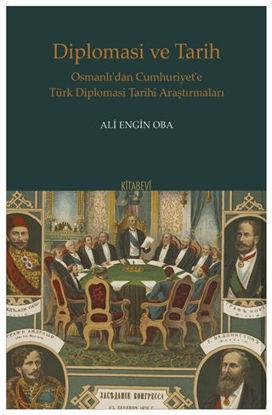 Diplomasi ve Tarih resmi