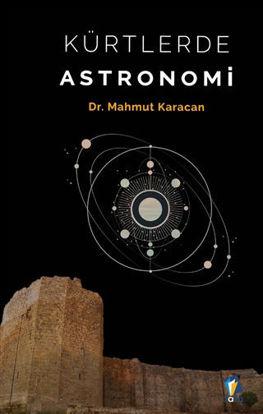 Kürtlerde Astronomi resmi